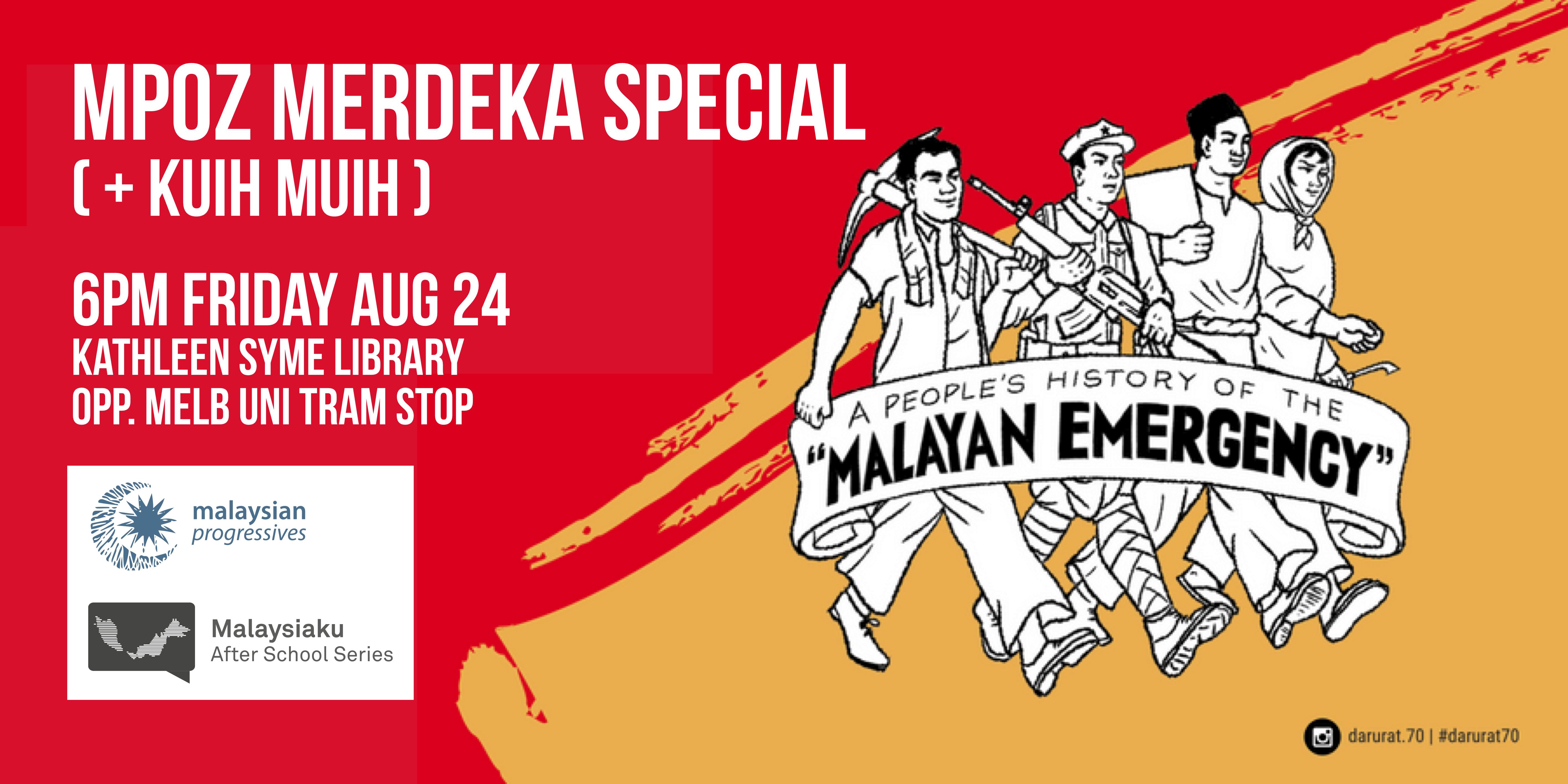 Malayan Emergencys Legacy Lives - MuzicaDL